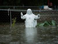 Жертвами урагана Флоренс в США стали более 40 человек