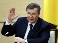 В России дали разрешение на допрос Януковича