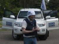 В ДНР заявили о задержании людей, обстрелявших патруль ОБСЕ