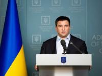 Климкин надеется удивить РФ миссией ВМС в Керченском проливе
