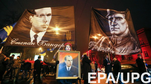 Больше 50% считают, что во время Второй мировой войны ОУН-УПА защищали свою родину