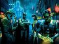 Джереми Айронс сыграет главную роль в сериале Хранители от DC