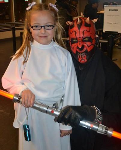 Сегодня – очень важный день для всех поклонников Star Wars
