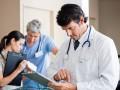 Гройсман анонсировал глобальные реформы в медицине