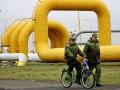 Поставки газа в Украину из Европы за девять месяцев превысили годовой план
