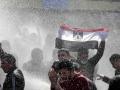 Египетские банки возобновляют свою работу после беспорядков