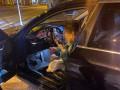 Жительница Днепра ранила бутылкой сотрудницу полиции