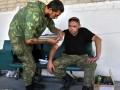 Литва примет на реабилитацию около 50 украинских военных