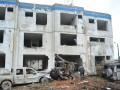 В Эквадоре объявили режим ЧП из-за взрыва у полицейского участка