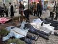 Более 50 человек подозреваются в массовых убийствах протестующих в центре Киева