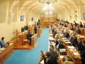 Сенат Чехии потребовал от России вернуть Украине контроль над границей