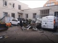 В Кременчуге взорвался автомобиль: есть жертвы
