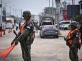 Мексика обязалась разместить Нацгвардию на границе