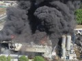В Стамбуле произошел мощный взрыв на химзаводе