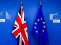 Британия хочет сохранить прозрачную границу с Ирландией