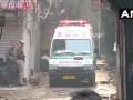 В Индии при взрыве погибли восемь человек