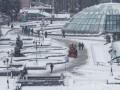 Сильный ветер и мокрый снег:  чем