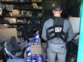 Из Украины пытались контрабандой вывезти 10 тысяч респираторов - СБУ