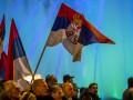 В Сербии прошли новые протесты против президента