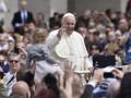 Папа Римский призвал собрать