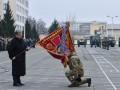 Порошенко присвоил новое название президентскому полку