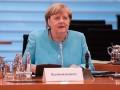 Меркель десятый раз подряд стала самой влиятельной женщиной года