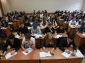 В Украине началась основная сессия ВНО
