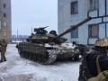 В жилой зоне Авдеевки заметили танки - журналист
