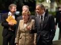 Обама и Меркель обсудили финансирование Украины