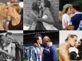 День поцелуя: Самые скандальные и знаменитые поцелуи века (фото)