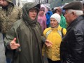 Ляшко вместе с другими радикалами устроил Тарифный Майдан под Кабмином