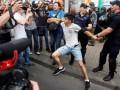 Радикалы с 2017 года сорвали более 70 ЛГБТ-мероприятий - организаторы