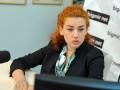 Леся Оробец рассказала, кто ее спонсирует и почему она идет в Киевсовет (фото, видео)