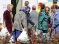 Пенсии на Донбассе можно платить не всем - министр