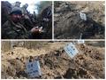 В Ростове обнаружили странные могилы без имен - предположительно, убитых наемников (фото)