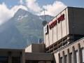 Швейцарская лаборатория по химоружию заявила о хакерской атаке