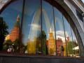 McDonald's судится с Пенсионным фондом России