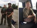 В зоне отчуждения ЧАЭС задержали трех сталкеров