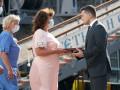 Зеленский наградил званием Героя Украины двух человек: Обоих посмертно