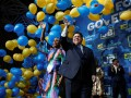 Выходцы из Украины возглавили два штата в США