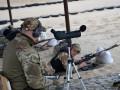 Стрельба на полигоне: Как проходят учения школы снайперов