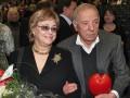 Вдова Тодоровского: Не собираюсь страдать из-за того, что Михалков такая с*ка