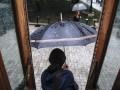 Во Львове - дождь, в Одессе - солнце: Днем обещают до +26