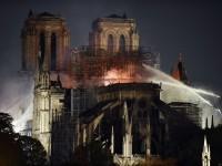 Трамп предложил Франции помощь в восстановлении Нотр-Дама