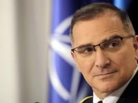 Главнокомандующий НАТО призвал дать летальное оружие Украине