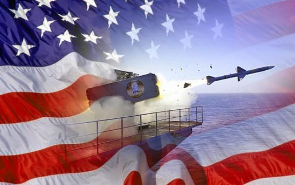 США планируют развертывание ракет THAAD в Южной Корее