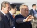 Президент Казахстана поставил
