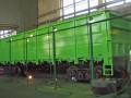 Крюковский вагонозавод поставил в Туркменистан 750 вагонов