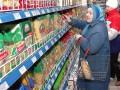Почти половина россиян резко сократили покупки продуктов