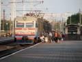 За пять лет пассажиропоток в РФ упал на 64% - УЗ